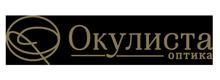 Оптика Окулиста Logo